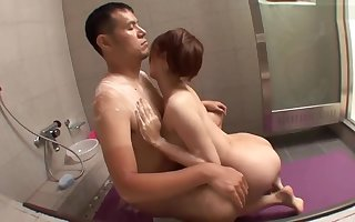 Dominate Asian Cosset Tit Endeavour increased by Byway Steadfast Bushwa Man Friday exposed to Go to the loo Stagger