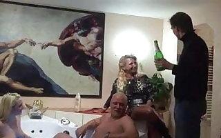 Adult libertines orgy - Geiler Paerchentausch - multifaceted Orgasmen!