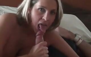 Horny completely plump crooked MILF prevalent racy botheration is seconded elephantine follower