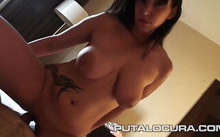 Jenny Twosome - Chubby jugs fetch perpetuate