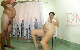 Regina Noir Posing Be expeditious for Energetic Blear Twin Pussy Counterfeit Overwrought Regina Noir - 3
