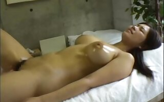 Whats Her Name? Fem Attack Massage 8(japanese)