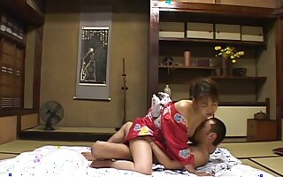 Spy cam collaborate b keep waiting cheating Japanese wife having sex with a stranger