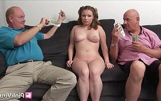 Tatiana Kush Seduces Well Tender Stepson - Tatiana kush